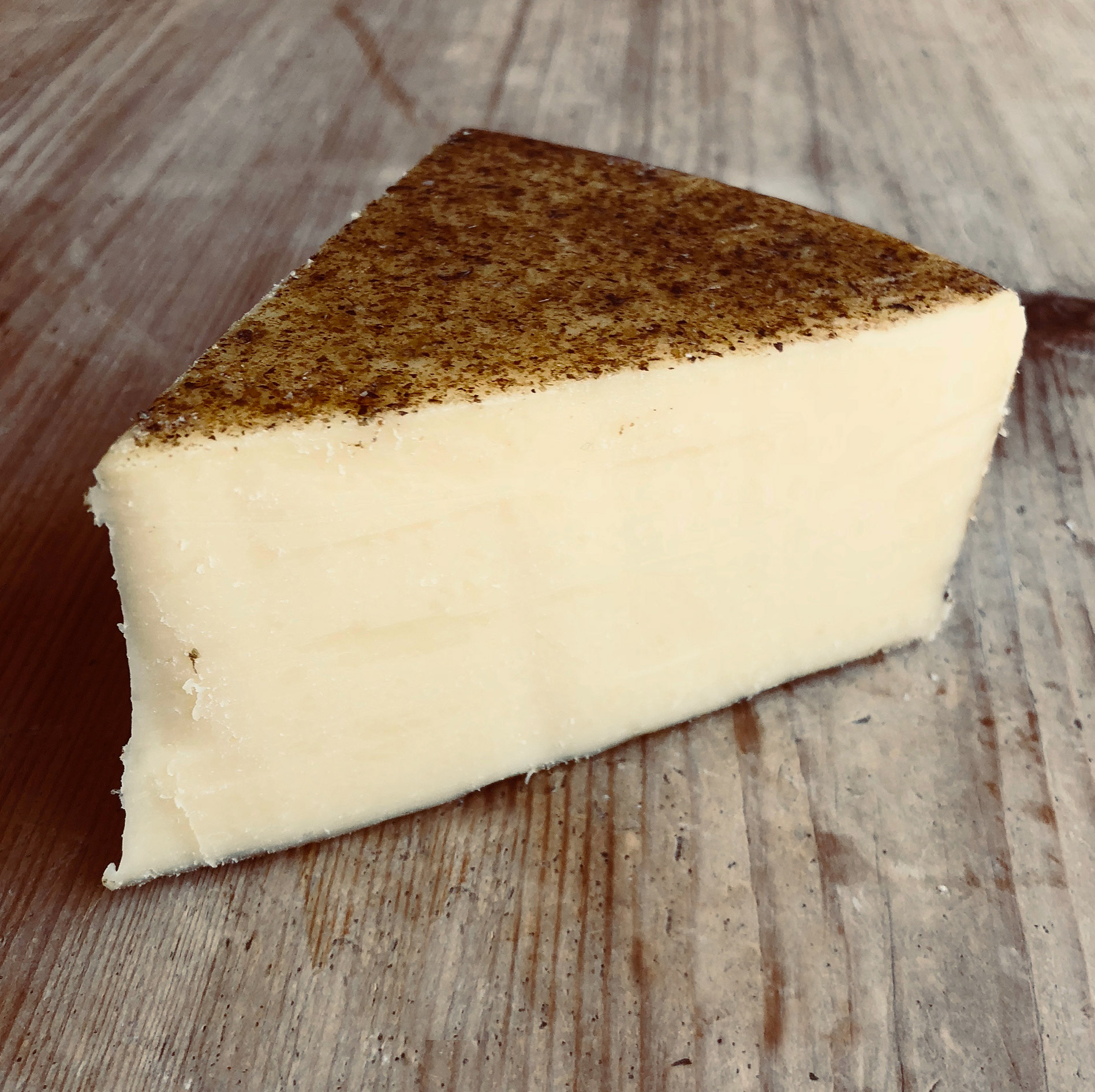 Hereford Hop Cheese Stockists - The Cheese Society