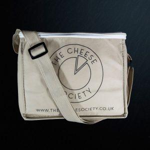 Cheese Cool Bag