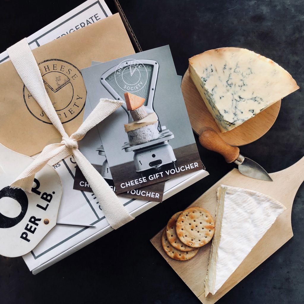 Cheese Gift Vouchers